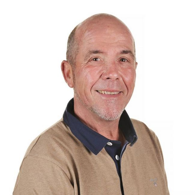 Jimmy Barillon