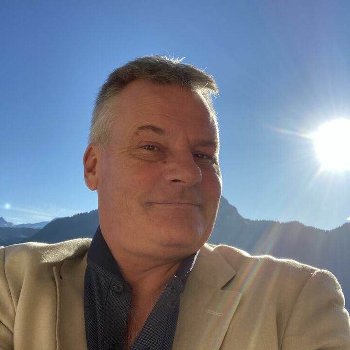 Mikael Björn Oscarsson