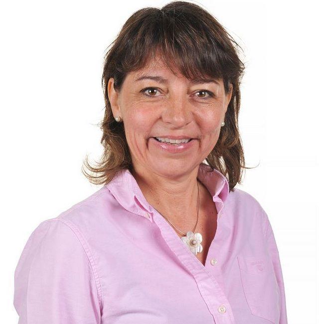 Sandra Favre-Naef