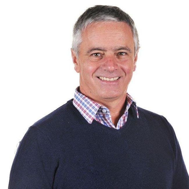 Gilbert Freymond