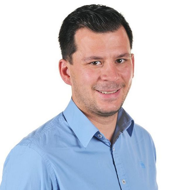 Michaël Bochatay