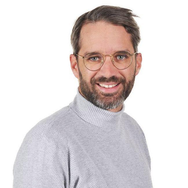 Yann Pelissier
