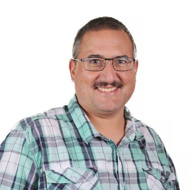 Raphaël Cossetto