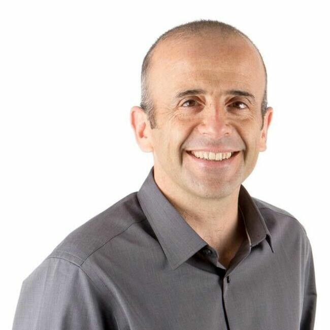 Roberto Valterio