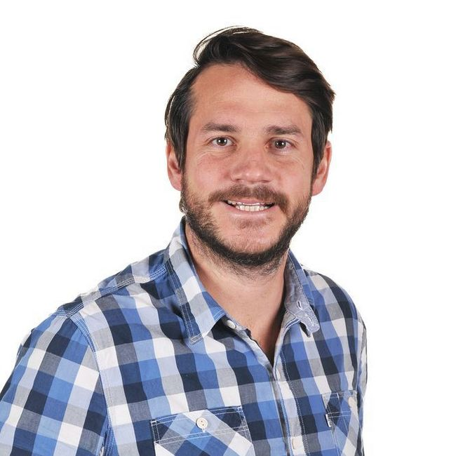 Paul Bavaud