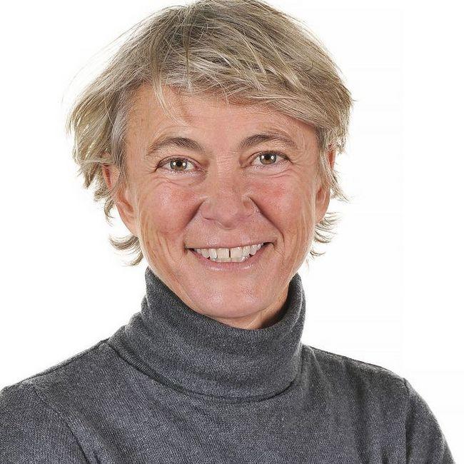 Caroline Ganz de Meyer